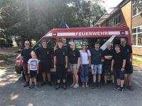 10_Besuch_der_Feuerwehr_Volkach_Bayern