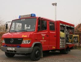 TSF-W, FF Langreder