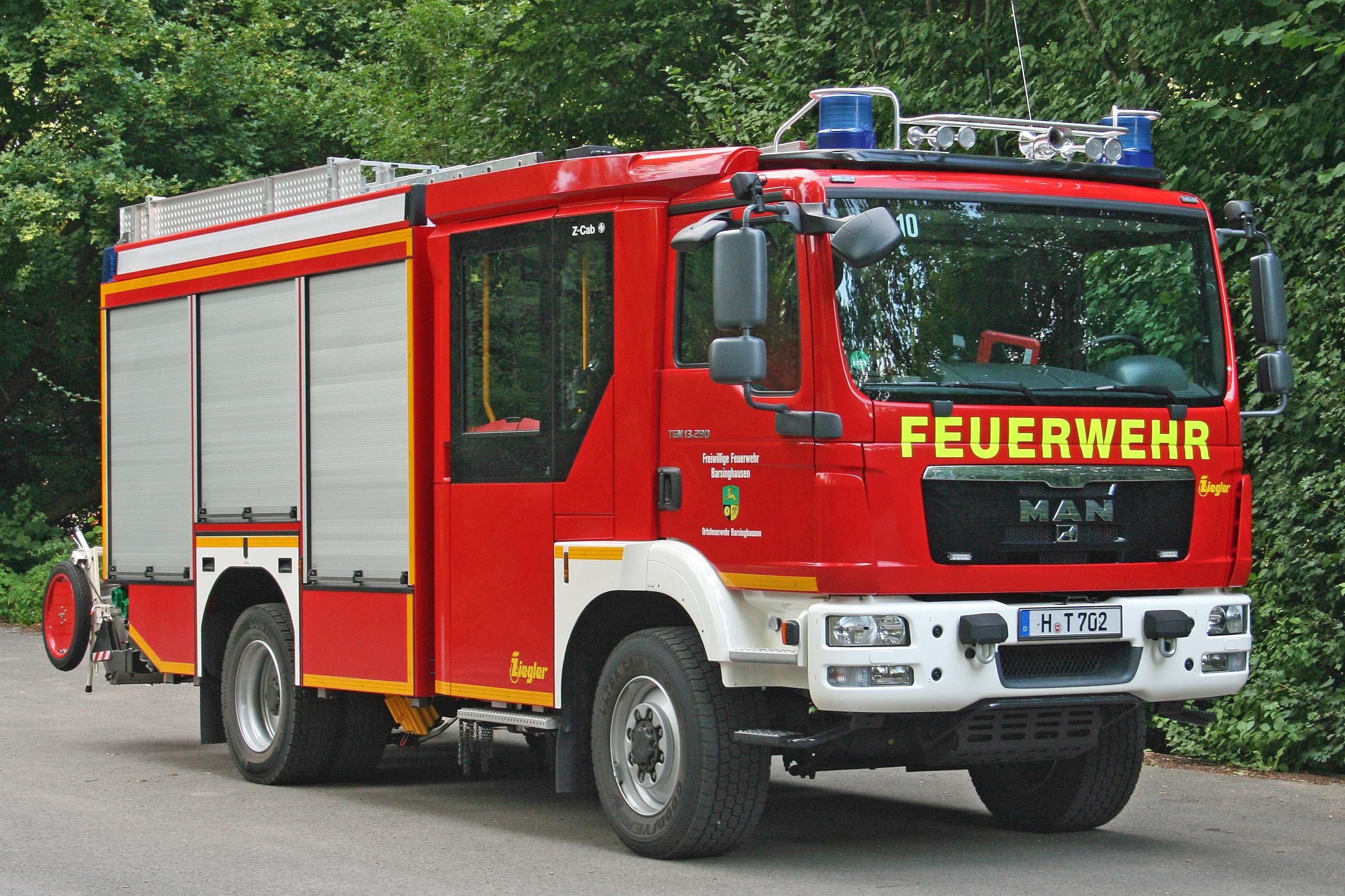 LF 20, FF Barsinghausen
