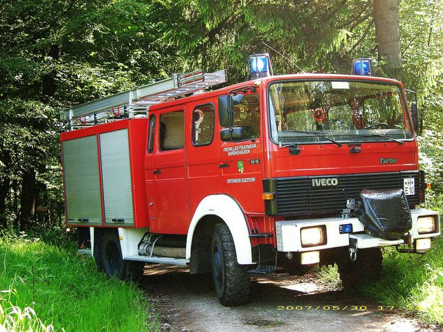 LF  8, FF Egestorf