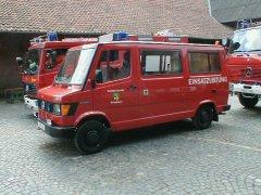 ELW 1, FF Barsinghausen