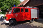 LF 8, FF  Kirchdorf